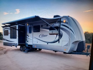 We pay cash for quality used rvs and motorhomes