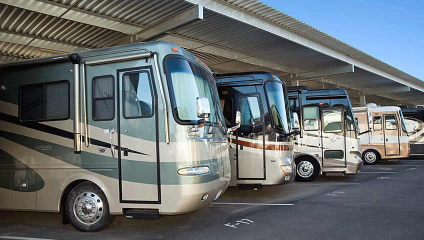we pay cash for motorhomes